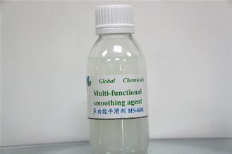 China Multi - Block Complex Fabric silicone softener wash Weak Cationic supplier