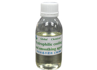 Hydrophilicity Amino Silicone Softening Finishing Treatment For Cotton Fibres