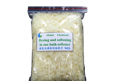 Dyeing / Softening Non Ionic Softener Multifunction Pretreatment Chemicals