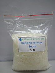 Nonionic  Milky White Softener Beads B-FN, Fatty Acid And Polyol Compounds