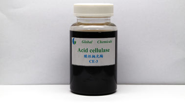 Textile Enzymes Acid Cellulase CE-3 with Excellent abrasion effect