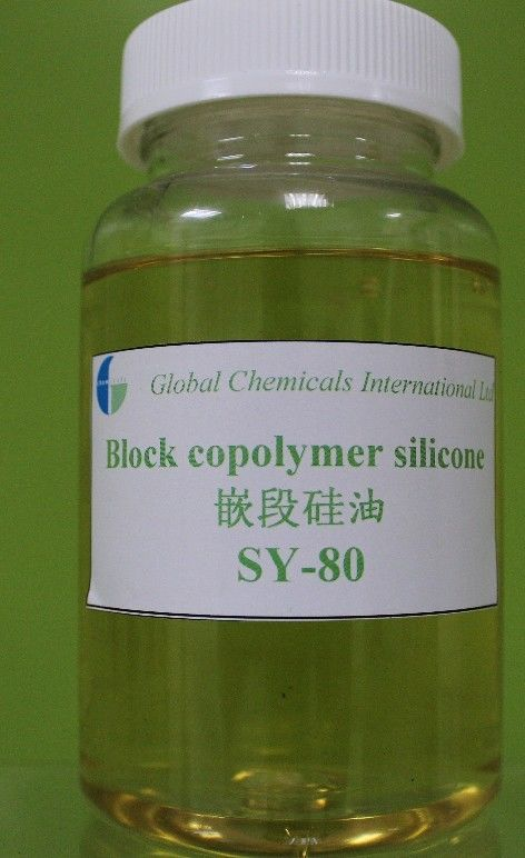 SY-80 / SY-30 Silicone Block Copolymer