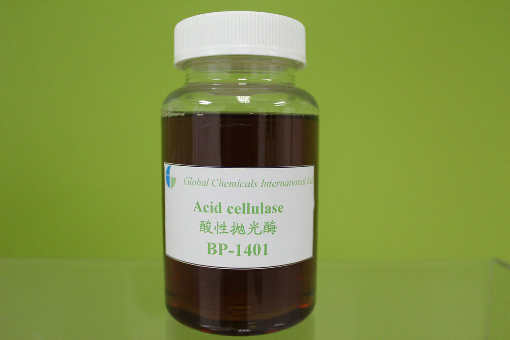 Acid Cellulase Bio-polishing Enzyme