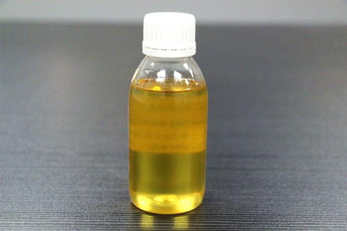 Pale Yellow Liquid Cationic Softener PE -600 High Concentration Hydrophilic