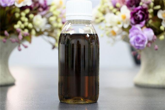 High Efficiency Textile Enzymes Water Saving Light Brown Liquid Catalase DO Series