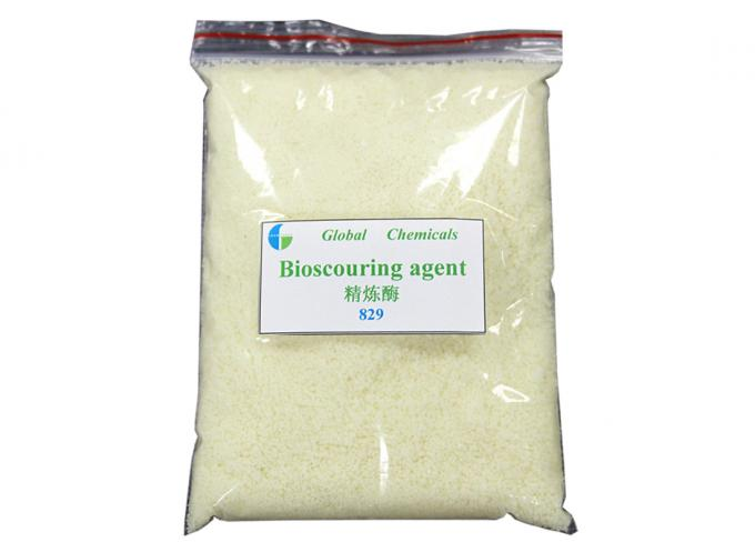 Formulated Surfactant Biosouring Agent 829 Textile Auxiliary Agent